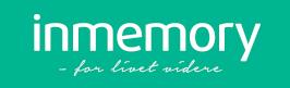 InMemory logo