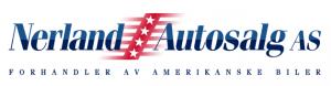 Nerland Autosalg logo
